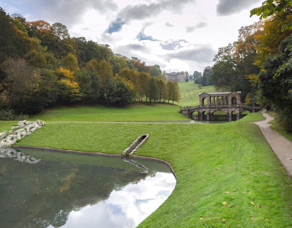 Prior Park Restoration Verified View