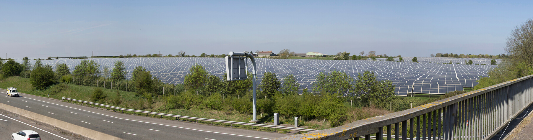 2_Solar Farm Sustainable Energy